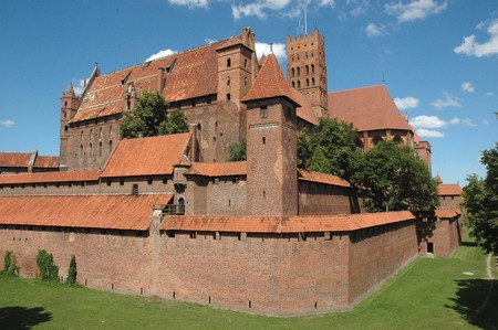 Malbork Castle | © Don Cameron / Flickr