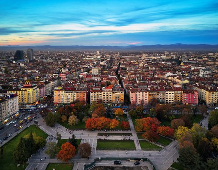 Sofia | © Deensel/Flickr