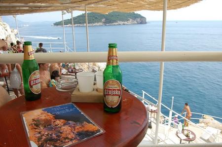 Buža Bar, Dubrovnik | © Yusuke Kawasaki/Flickr