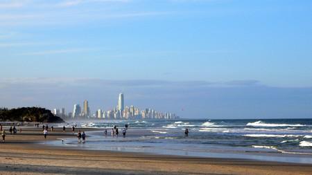 Gold Coast © Flickr / Herry Lawford