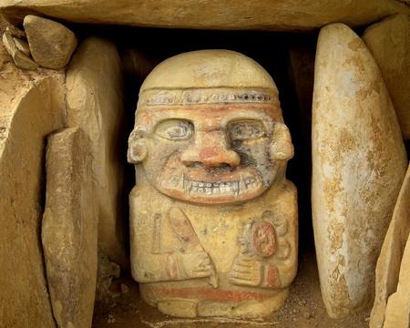 San Agustín Archaeological Park | © Chris Bell / Culture Trip