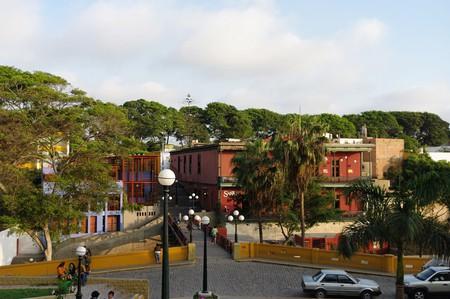 Barranco, Lima I © Emmanuel DYAN / Flickr