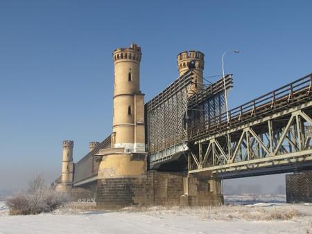 Tczew Bridge | © Tomasz Przechlewski / Flickr