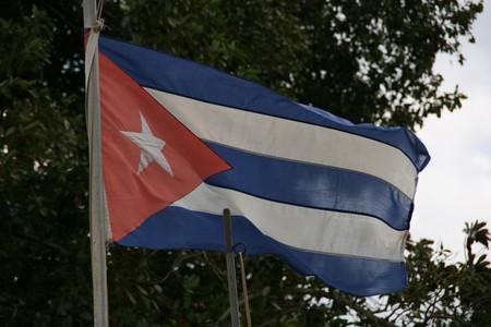 The flag of Cuba | © Marco Zanferrari/Flickr