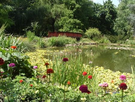Botanical Garden   © Charlie/Flickr