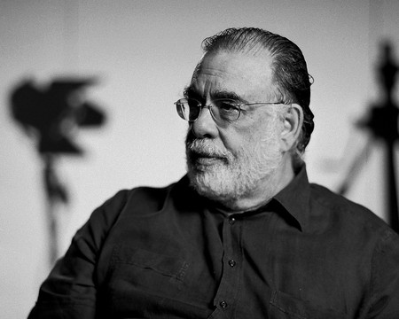 Francis Ford Coppola | © FICG.mx/Flickr