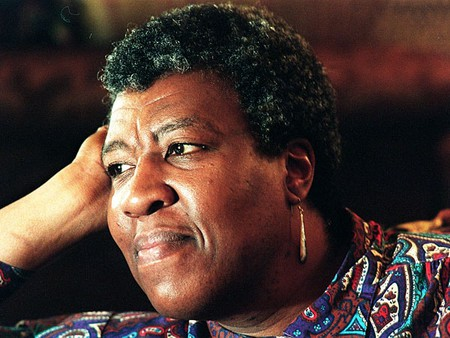 Octavia Butler © even_more_manic_laughter/Flickr