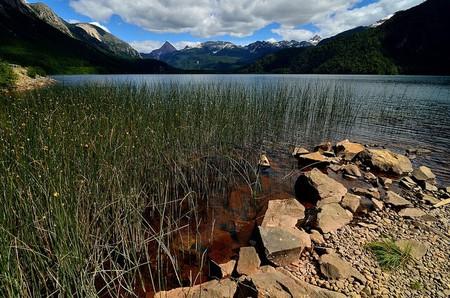 Queulat National Park   © Javier Vieras / Flickr