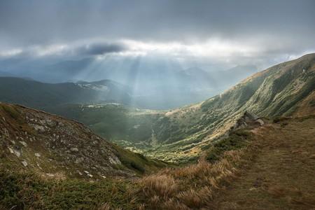 Carpathian National Park|©Balkhovitin/WikiCommons