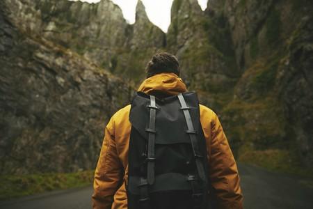 Backpacker|©Pexels/Pixabay