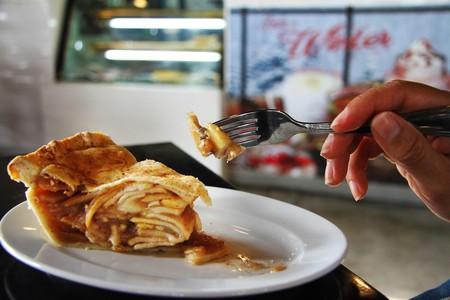 The best apple pie | © Master's Cup/Facebook