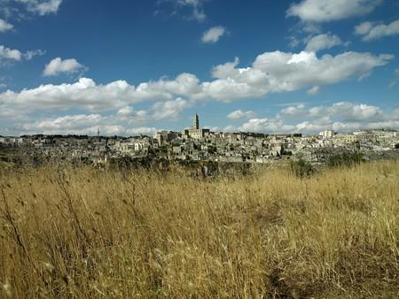 Panoramic View of Matera|©sextantio