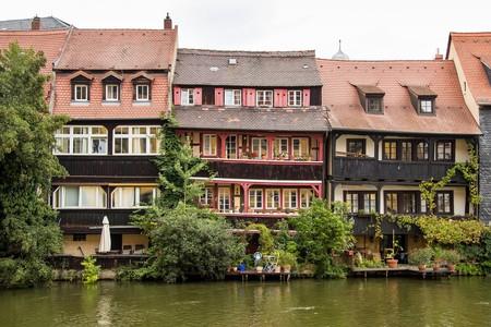 Fishermen's Quarter, Bamberg  | © Max Pixel