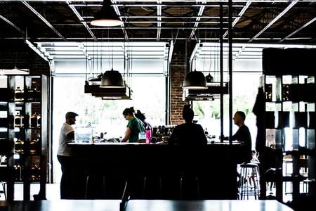 Cocktail bar. Free-Photos (c) | Pixabay