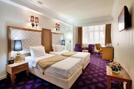Teatro Boutique Hotel © Teatro Boutique Hotel / Hotels.com