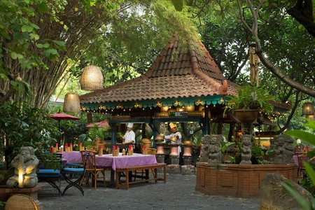 Bumi Surabaya City Resort, Jawa Timur