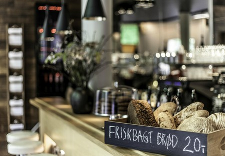 CaféMinisteriet   Courtesy of CaféMinisteriet