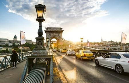 Budapest | © Skitterphoto / Pixabay