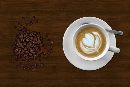 Espresso Coffee | © Jan Baby / Pixabay