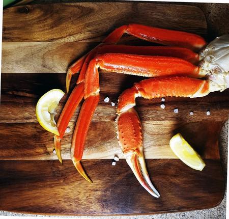 Kamchatka crab. hanna2089 (c)   Pixabay