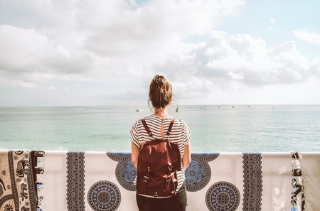 Backpacker | © Cristina Gottardi/Unsplash