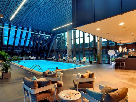 Does it get any better than this?   © Crowne Plaza Belgrade/Hotels.com
