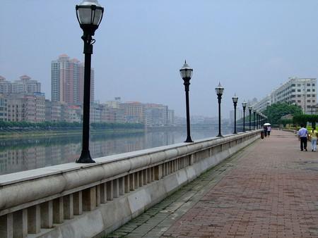 Dongguan | © Swoolverton / Wiki Commons