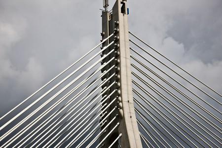 Dundrum Luas Bridge   © William Murphy/ Flickr