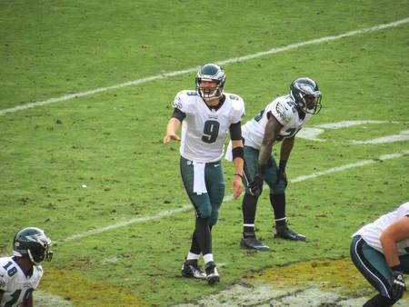 Philadelphia Eagles | © Matthew Straubmuller / Flickr