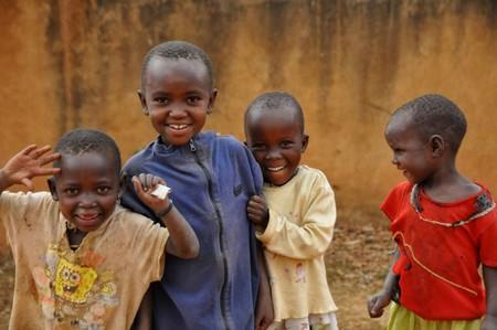 Faces of Tanzania | © Rod Waddington / Flickr