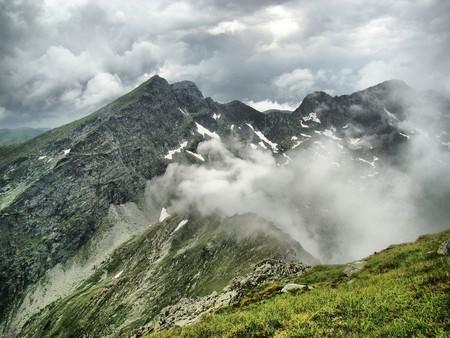 Fagaras Mountains, Romania | © trallala67/ Pixabay