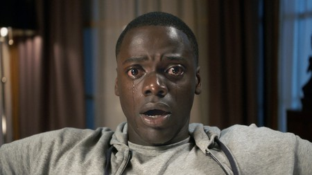 'Get Out'   Universal