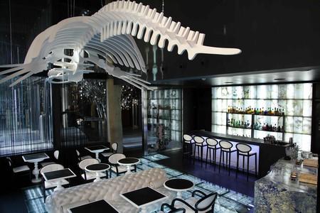 Glass Mar|Courtesy Hotel Urban
