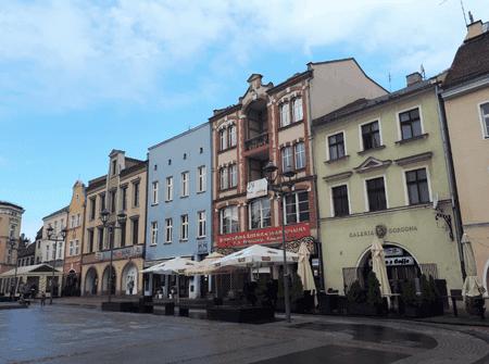 Gliwice   © Northern Irishman in Poland