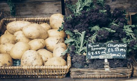 Fresh farm produce | Courtesy of Hartley Farm