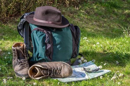 Ready for the hike | © maxmann/Pixabay