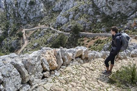 hiking in Spain | ©Kristoffer Trolle / Flickr