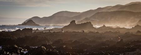 Houghton Bay, Wellington   © Dan Kunz / Flickr