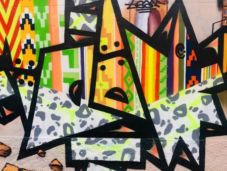 Fontaine au Roi street art in Belleville | Jade Cuttle / © Culture Trip