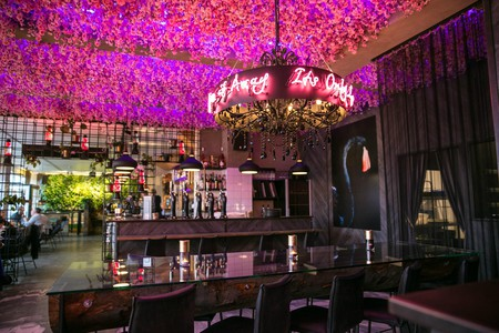 NOHO is one of the coolest cocktail bars in Copenhagen