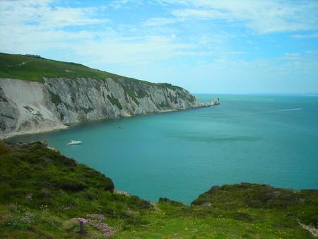 Isle of Wight, England |  © Andrew Hobbs/Flickr
