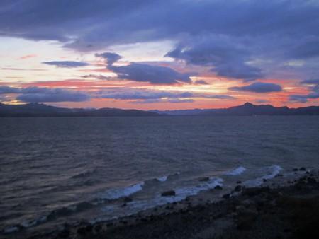 A beach in Bariloche, Argentina   © Jennifer Morrow/Flickr