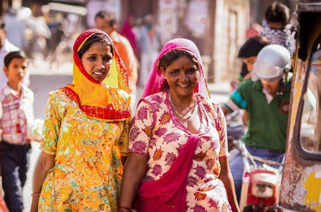 Some things about India are hardly known | © Juan Márquez / Unsplash