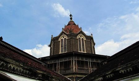 Mahatma Phule Mandai, Pune