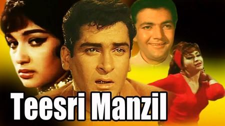 Teesri Manzil / YouTube