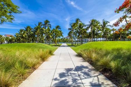 Parks in Miami   Public Domain \ Pixabay