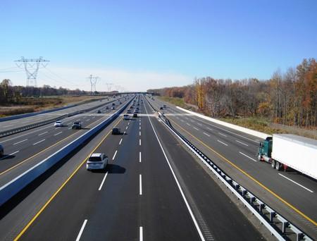 New Jersey Highway