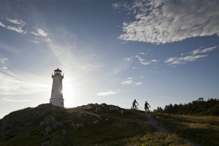 Nova Scotia | © Canadian Tourism Commission