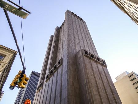 33 Thomas Street in Manhattan | © Amanda Suarez/Culture Trip