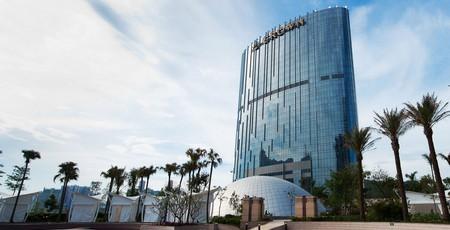 NÜWA City of Dreams Macau | Courtesy of Melco Resorts